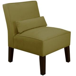 Skyline Furniture Premier Sage Armless Chair
