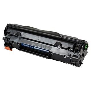 HP 83X (CF283X) Compatible Toner Cartridge Black (Refurbished)