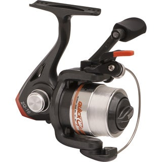 Zebco Quick Cast 1BB 10SZ Spinning Reel