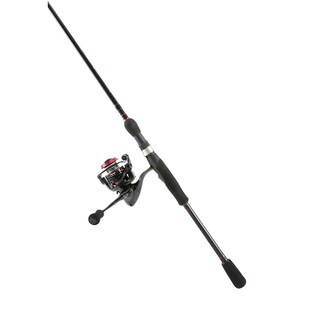 Okuma Ceymar Spinning Combo 6-foot Ultralite with 10 Size Reel