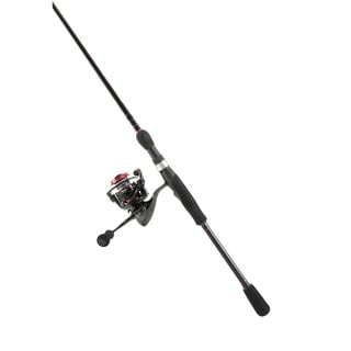 Okuma Ceymar Spinning Combo 7-foot Medium with 30 Size Reel