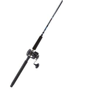 Link to Okuma Great Lakes Trolling Combo 8.5-foot Medium with CLX-300La Rod Similar Items in Fishing Rods & Reels