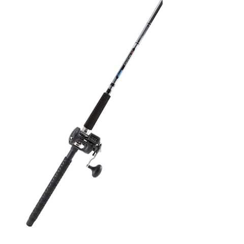 Okuma Great Lakes Trolling Combo 8.5-foot Medium with CLX-300La Rod
