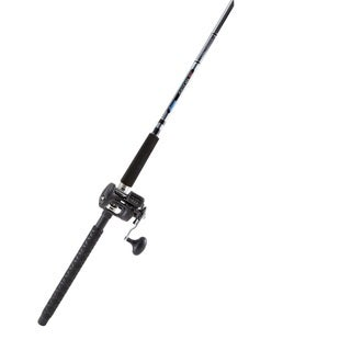 Okuma Great Lakes Trolling Combo 8.5-foot Medium with CLX-300La Rod