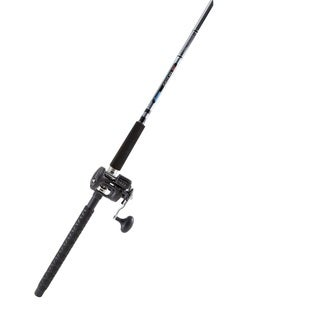 Okuma Great Lakes Trolling Combo 7.5-foot Medium with MA-20DXT Reel