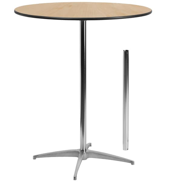 36 Inch Round Cocktail Table Free Shipping Today 17741545