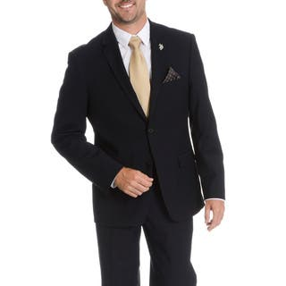 U.S. Polo Men's Navy 'Ric' Suit Separate Jacket|https://ak1.ostkcdn.com/images/products/10677799/P17741609.jpg?impolicy=medium
