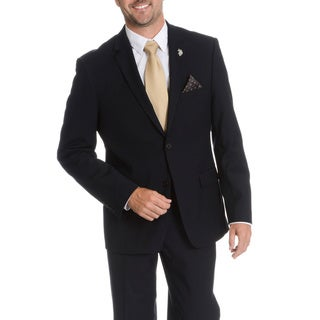 U.S. Polo Men's Navy 'Ric' Suit Separate Jacket (2 options available)