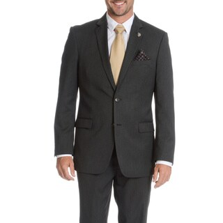 "U.S. Polo Men's Grey ""Ric"" Suit Separate Jacket (2 options available)"