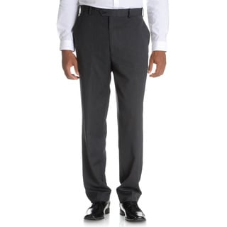 U.S. Polo Men's Grey 'Pen' Suit Separate Pant