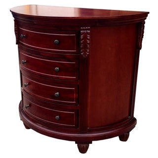 D-Art Demilune Chest (Indonesia)
