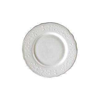 Vine Silver Line Bread & Butter Plate Set of 6
