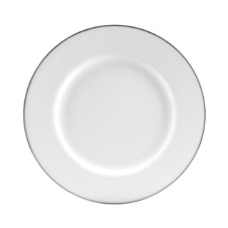 Silver Line Dinner Plate Set of 6