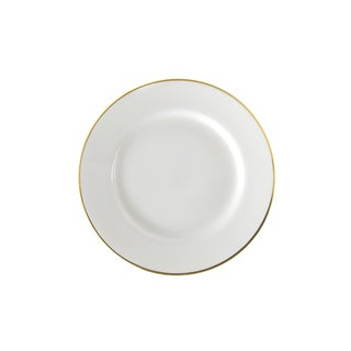 Gold Line Bread & Butter Plate Set of 6