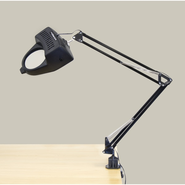 Shop Studio Designs Led Magnifying Lamp Free Shipping