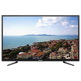 Hisense 40H3E 40-inch 1080p 60Hz LED HDTV Television (Refurbished)