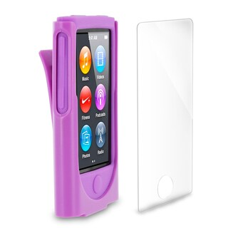 roocase Hybrid Case for Apple iPod Nano 7