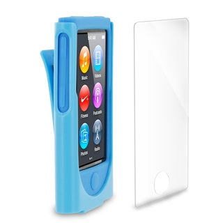 roocase Hybrid Case for Apple iPod Nano 7