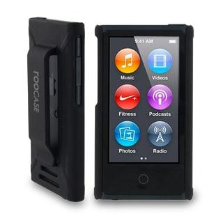 roocase Ultra Slim Case for Apple iPod Nano 7