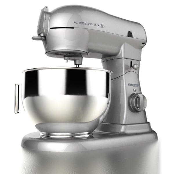 shop shamrock appliances professional 700 watt 10 speed stand mixer