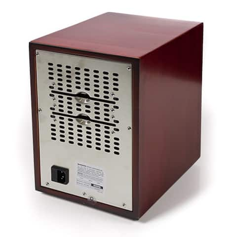 Germ/Odor Eliminating Ozone Generating Air Purifier by New Comfort