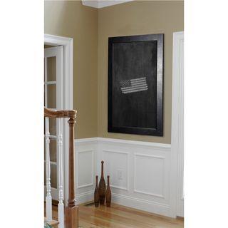 American Made Rayne Black Superior Blackboard/Chalkboard