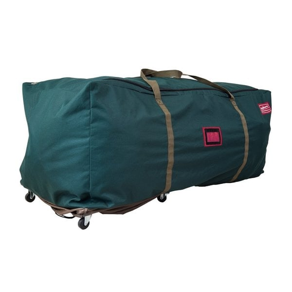 Shop Tree Keeper Rolling Duffel Style Tree Bag And Stand