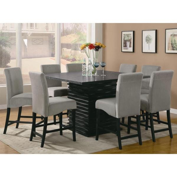 Merveilleux Palisades Counter Height Dining Collection