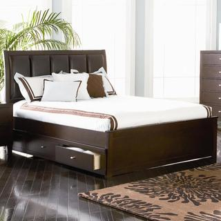 Guardia 5 Piece Bedroom Set