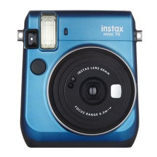 Fujifilm Instax Mini 70 Instant Film Camera|https://ak1.ostkcdn.com/images/products/10679238/P17742879.jpg?impolicy=medium