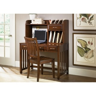 Hampton Bay Cherry Writing Desk