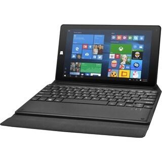 """Ematic EWT935DK Tablet - 9"""" - 1 GB - Intel Atom Quad-core (4 Core) 1."""