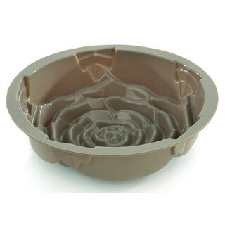 Studio Silicone Rose Cake Mold
