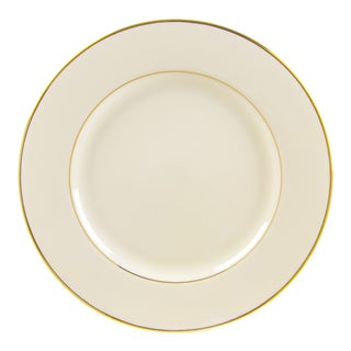 Link to Cream Double Gold Charger Plate (Set of 6) Similar Items in Dinnerware