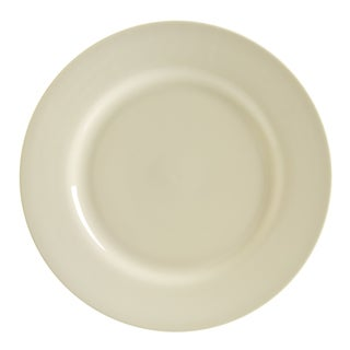 Royal Cream Collection Charger Plate (Set of 6)