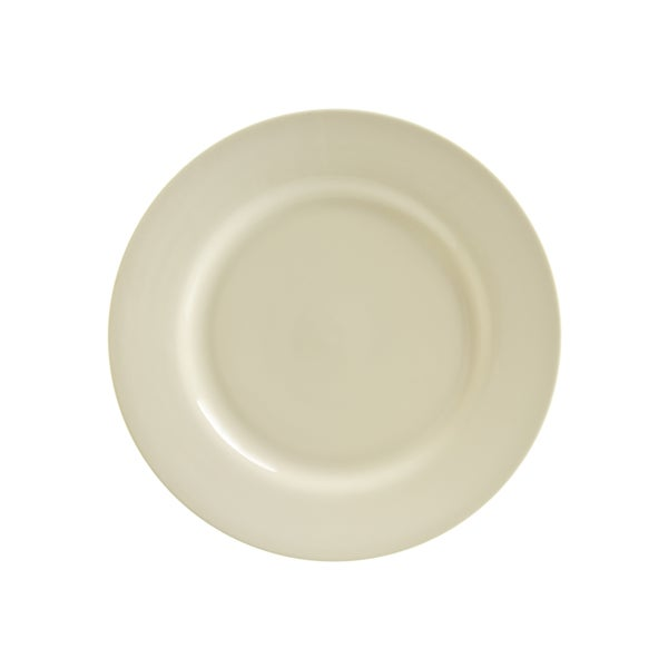 Royal Cream Collection Luncheon Plate (Set of 6)