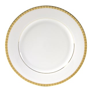 Athens Gold Charger Plate (Set of 6)