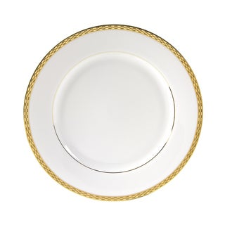 Athens Gold Dinner Plate (Set of 6)