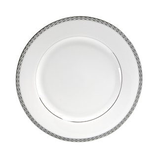 Athens Platinum Dinner Plate (Set of 6)