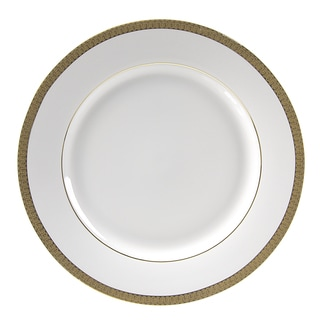 Luxor Gold Charger Plate (Set of 6)