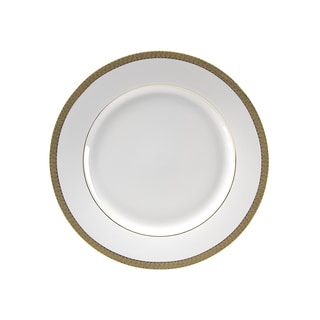 Luxor Gold Luncheon Plate (Set of 6)