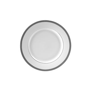 Luxor Platinum Bread and Butter Plate (Set of 6)