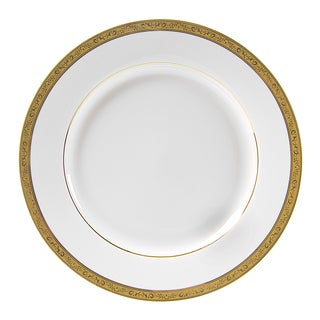 Paradise Gold Charger Plate (Set of 6)