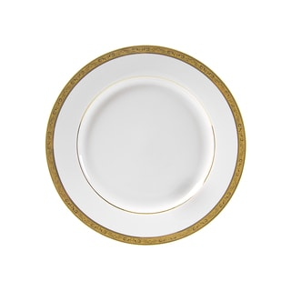 Paradise Gold Luncheon Plate (Set of 6)