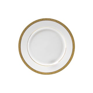 Paradise Gold Salad/ Dessert Plate (Set of 6)