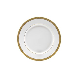 Paradise Gold Bread and Butter Plate (Set of 6)