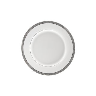 Paradise Platinum Bread and Butter Plate (Set of 6)