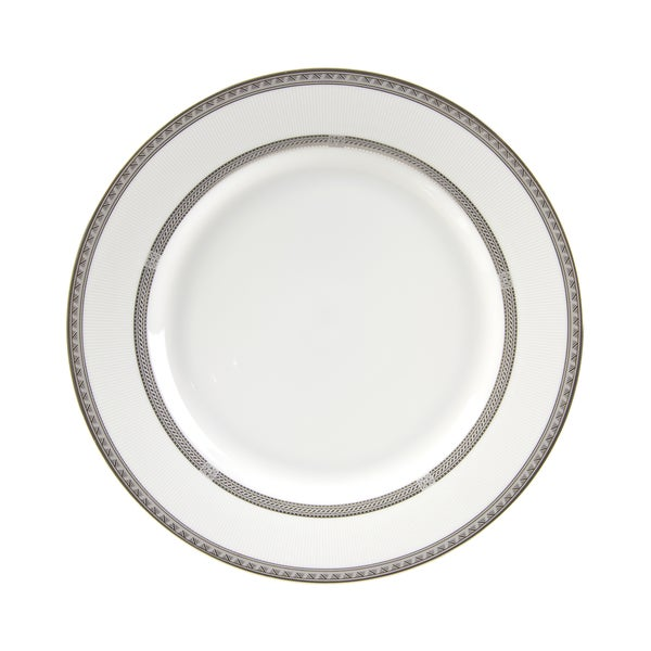 10 Strawberry Street Sophia Dinner Plate (Set of 6)