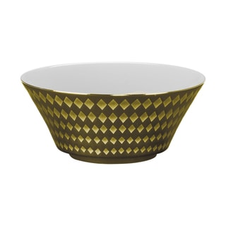 Cairo 6-inch Bowl Gold (Set of 6)