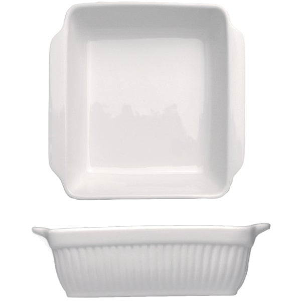 Shop Bianco Square Baking Dish 10 Inch X 8 Free Shipping